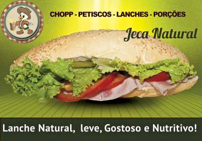 JECA CHICKEN - BAR E RESTAURANTE